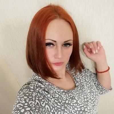 Екатерина Миняйло, Санкт-Петербург