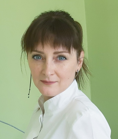 Антонина Асессорова