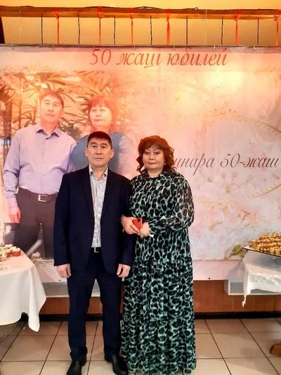 Динара Ташмаматрва, Москва