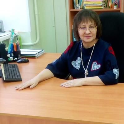 Елена Кущикова, Новокузнецк