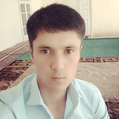 Jahongir Abduraupov, Самарканд