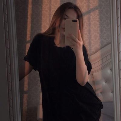 Аида Ниязова, Алматы