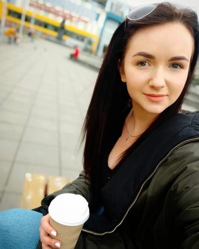 Milana Ovchinnikova