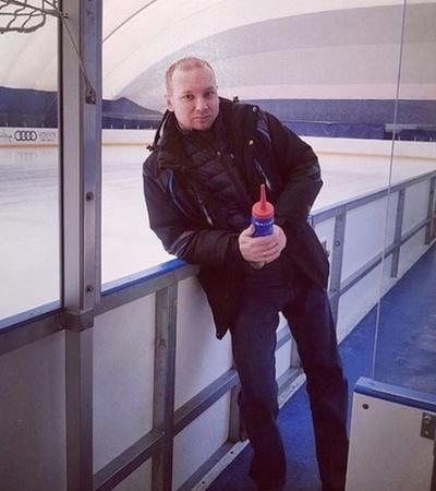 Anton Slavin, Санкт-Петербург