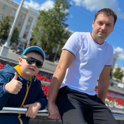Василий Вольман