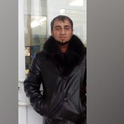 Zakhar Musatav, Saint Petersburg