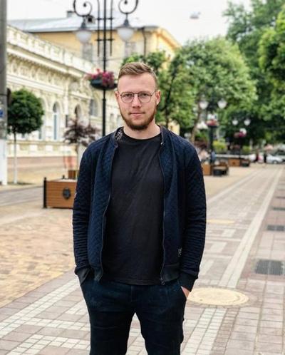 Boris Lebedev, Moscow