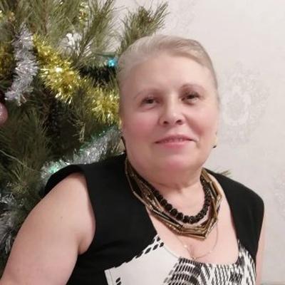 Татьяна Акимова, Пенза