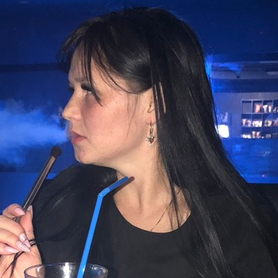 Anita Greck, Москва