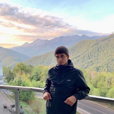 Sako Manvelyan, Старый Оскол