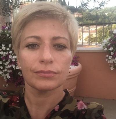 Глафира Копылова