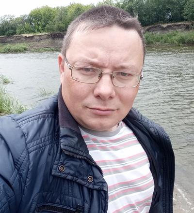 Иван Семиврагов, Ялуторовск