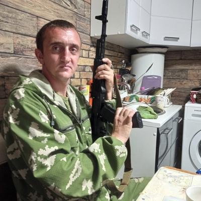 Василий Сехин, Клинцы