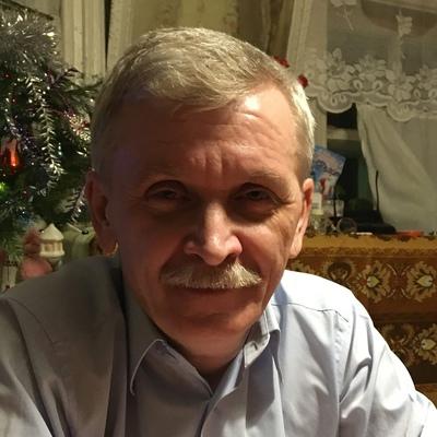 Александр Меньшутин, Санкт-Петербург