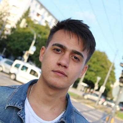 Сергей Ястребов, Одесса