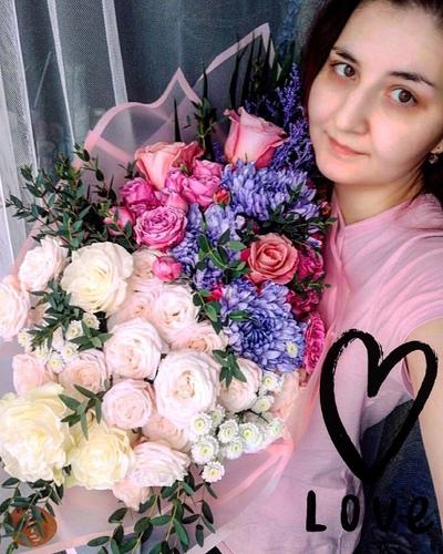 Александра Санина