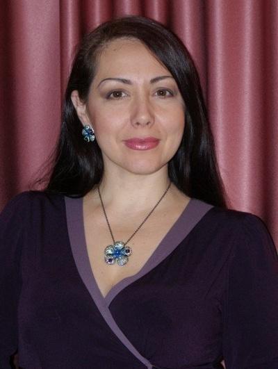 Жанна Жаюнская, Санкт-Петербург