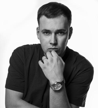 Дмитрий Кадочников, Санкт-Петербург