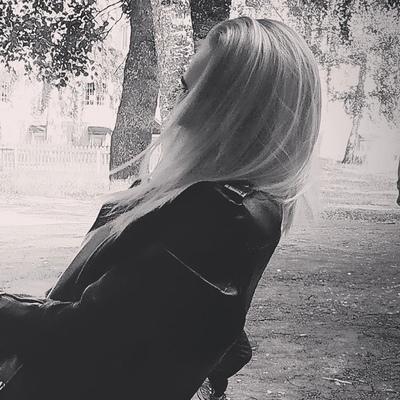 Лиза Куликова