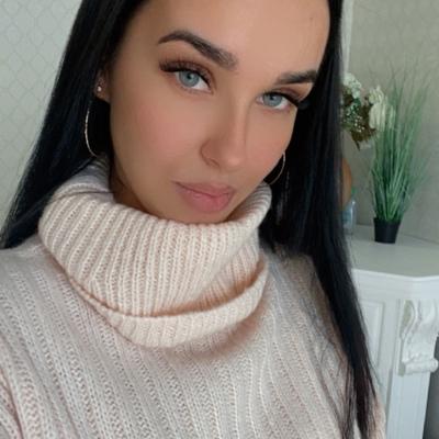 Виктория Никулина