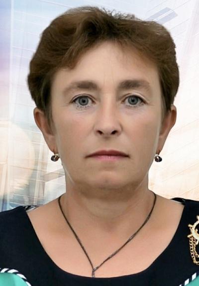 Светлана Борисова, Саратов