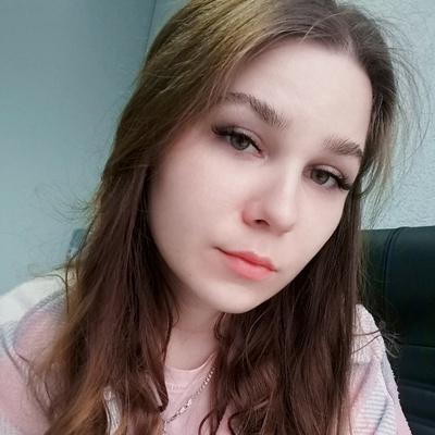 Ангелина Белалова