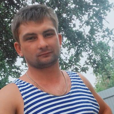 Артем Астафьев