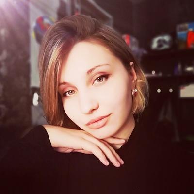 Марина Вельган, Санкт-Петербург
