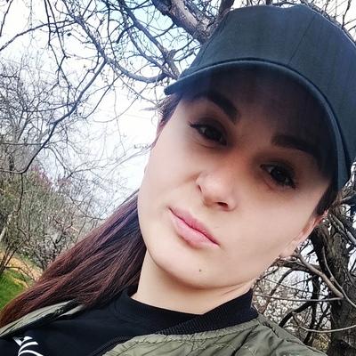 Cristina Fiodorov, Кишинев