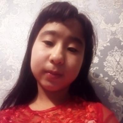 Регина Алахтаева
