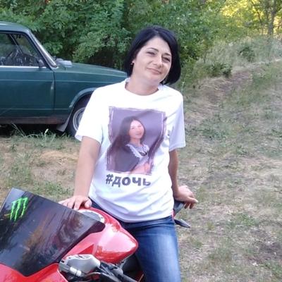 Оксана Холменец, Белгород