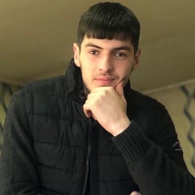 Cərulla Sayev
