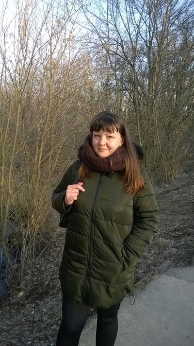 Юлия Попова, Донецк