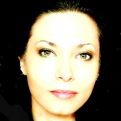 Ольга Тесленко