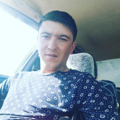 Махмуд Абдалийев
