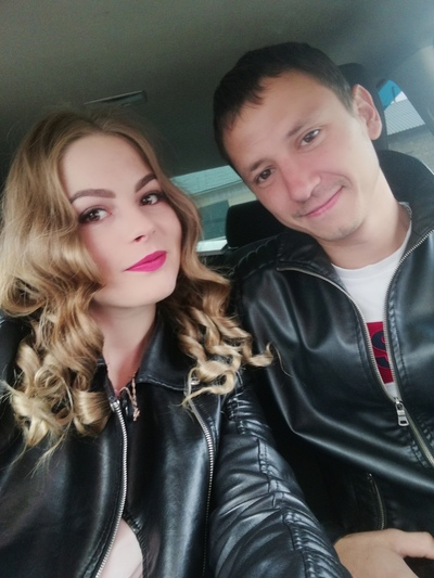 Анастасия Шилина