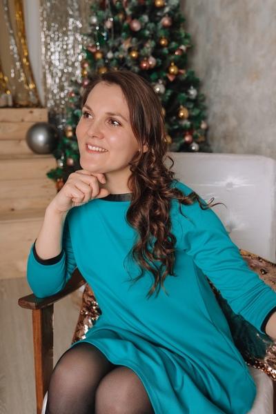 Maria Fedoseeva, Пермь