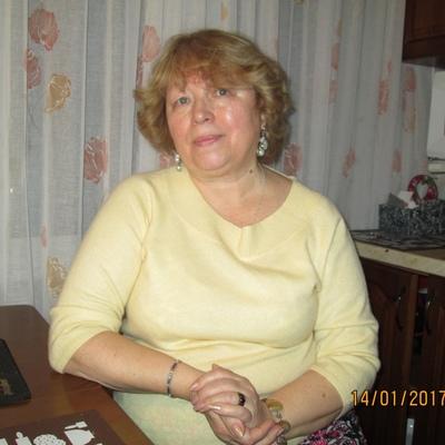 Марина Мельникова, Москва