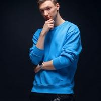 Роман Фоминок в друзьях у Арсения