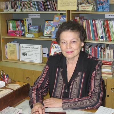Раиса Иванова