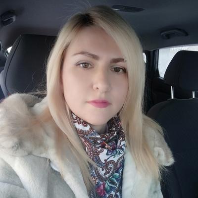 Юлия Никифорова, Гусиноозерск