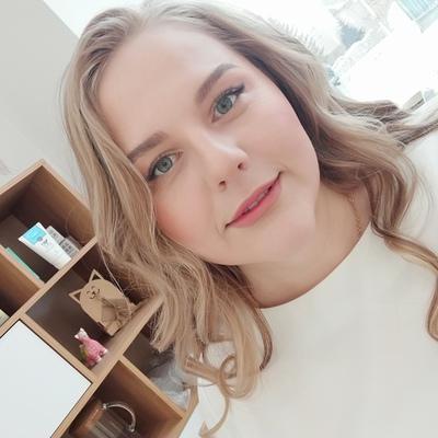 Виктория Белоногова, Красноярск