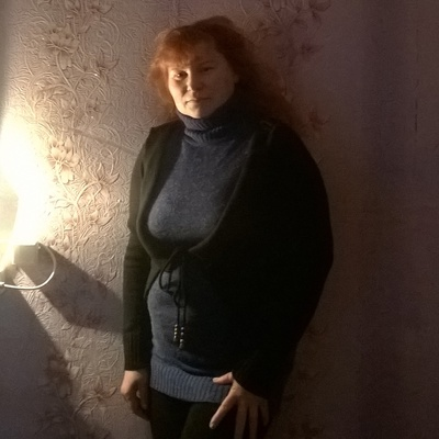 Elena Guselnikova, Zavodoukovsk