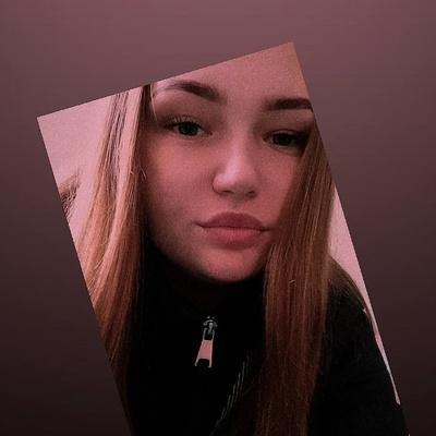 Виктория Минеева