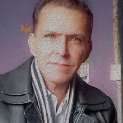 Frank Yáñez-Fernandez, Santiago