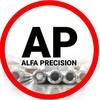 Ствольные заготовки | Alfa Precision
