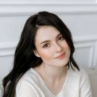 ЛизаБурматова