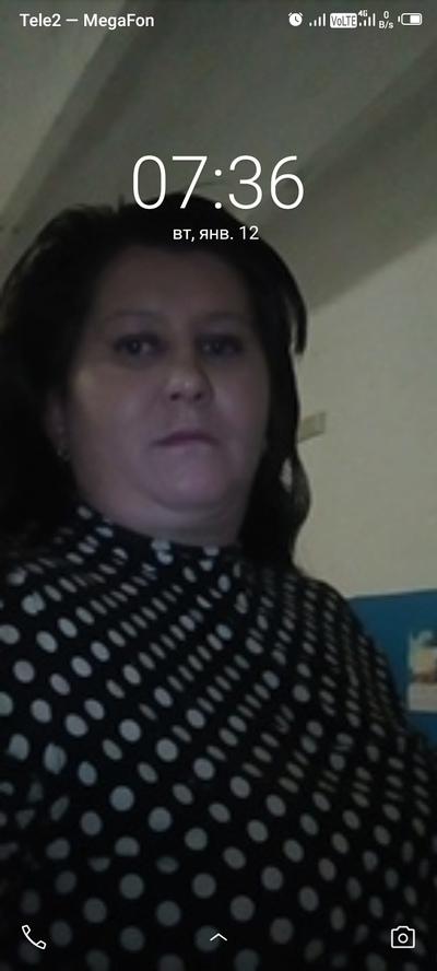 Людмила Герасимчук
