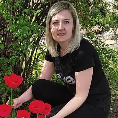 Ирина Калинина, Торез