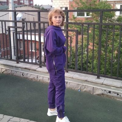 Нина Корякина, Екатеринбург
